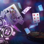 casino games blackjack