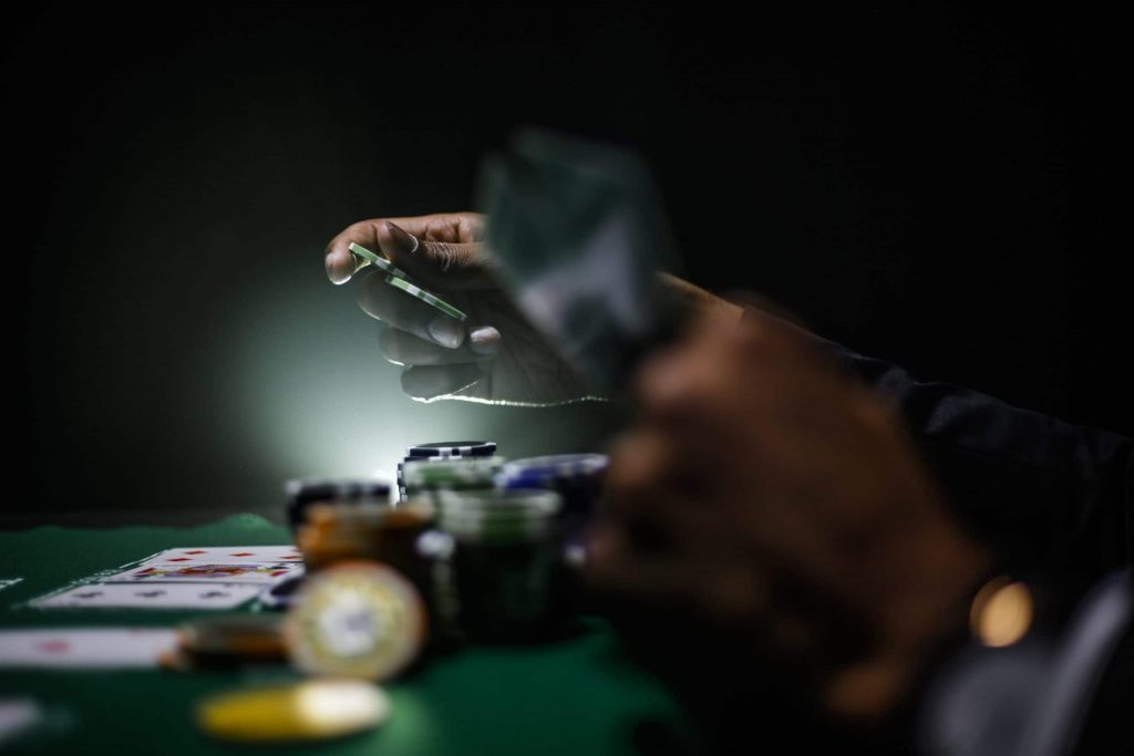 g s n casino games